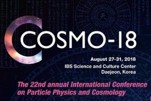 COSMO-18
