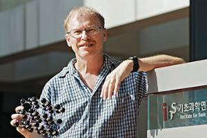 Rodney Ruoff, Listed as a Citation Laureate with the Track Record Deemed to be of 'Nobel Stature'.