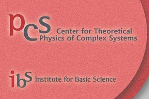 Notification of Rescheduling Open Presentation of IBS Center for Theoretical Physics of Complex Systems