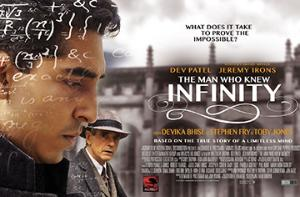 [Scientists' Peek at the World] The Man Who Knew Infinity (2015)