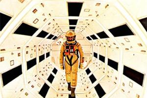 [Scientists' Peek at the World] 2001:A Space Odyssey (1968)