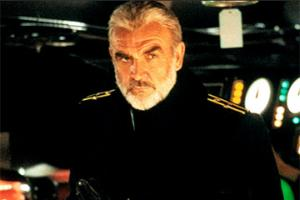[Scientists' Peek at the World] The Hunt for Red October (1990)
