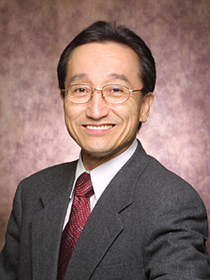 Photo 1: Dr. SHIN Hee-Sup, Director of the IBS Center for Cognition and Sociality.