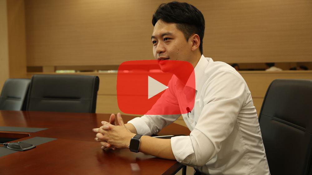[피플 인터뷰 영상보기] 박윤수 IBS 분자활성 촉매반응 연구단 연구위원