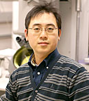 Protein Communication Group led by Kim Ho Min