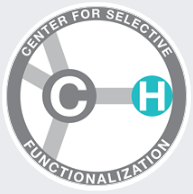 Center for Selective C-H Functionalization (CCHF)