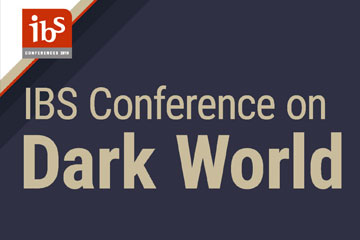 IBS Conference on Dark World 2019