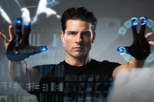 [Scientists' Peek at the World] Minority Report (2002)