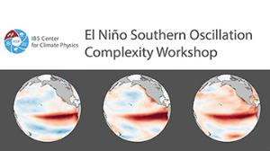 ENSO Complexity Workshop