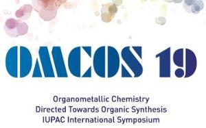 International Symposium: Organometallic Chemistry Directed Towards Organic Synthesis IUPAC