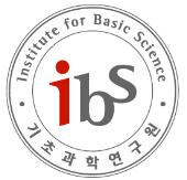 ibs 기초과학연구원 로고이미지