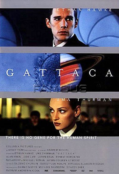 genetic engineering in gattaca