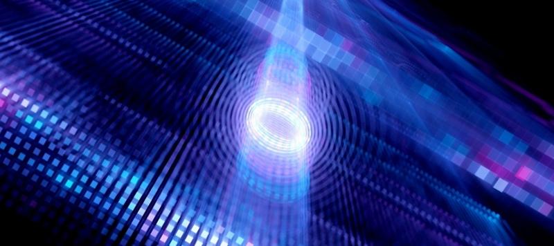 양자컴퓨팅 그래픽