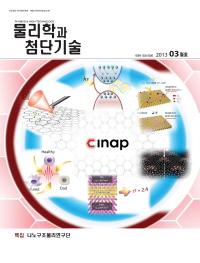 물리학과 첨단기술  2013년 3월 제22권 3호 웹진 표지
