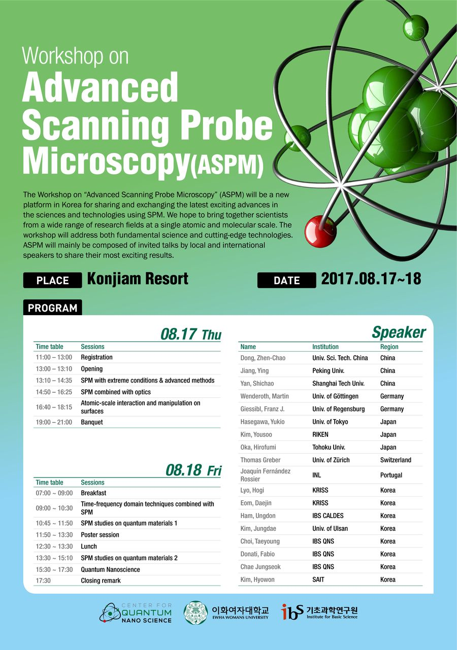 ASPM Poster