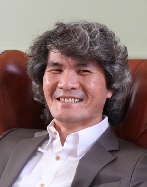 Dr. LEE Changjoon Justin