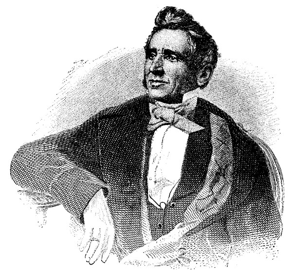 찰스 굿이어(출처: Wikipedia)