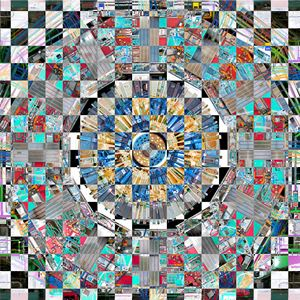 물질 - 반물질 대칭 4