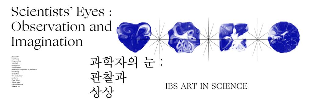 온라인으로 즐기는 제 5회 Art in Science VR전시
