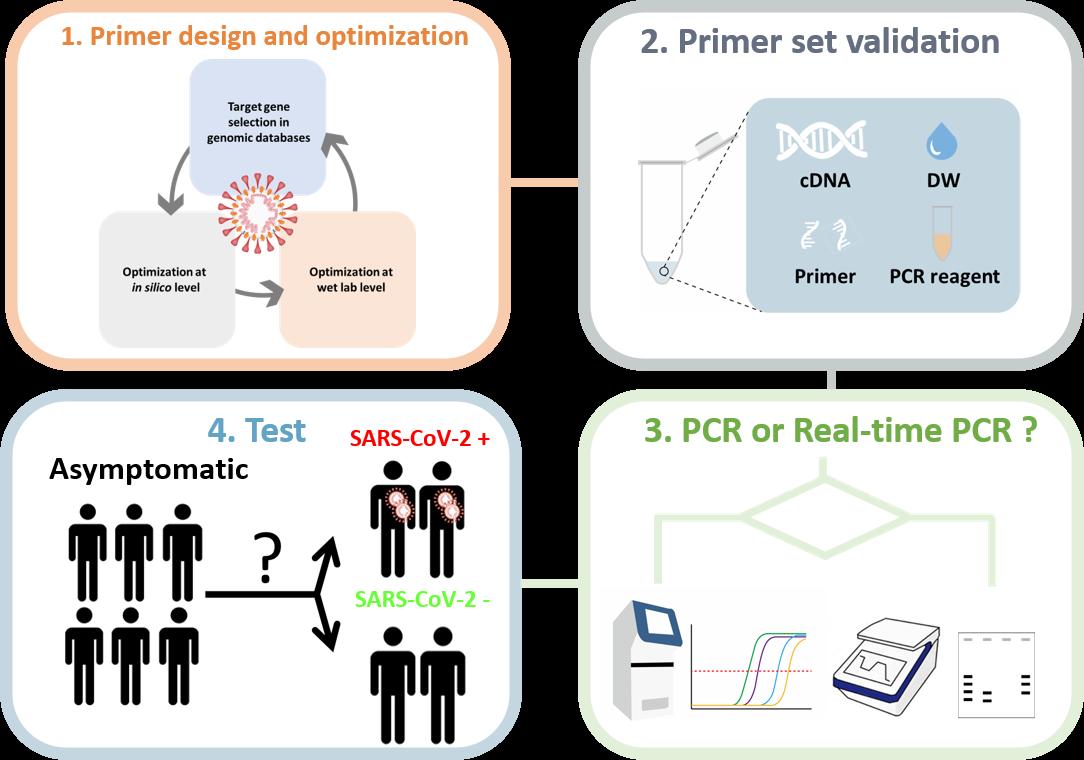 기초과학연구원(IBS) 인지 및 사회성 연구단은 코로나19를 검출할 수 있는 새로운 프라이머를 설계하고, 제작된 프라이머를 검증할 수 있는 가이드라인을 제시했다.