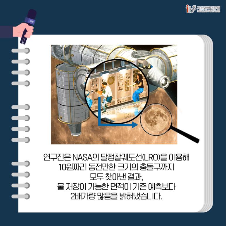 [IBS 과학잇슈] 미국항공우주국(NASA) 중대발표!