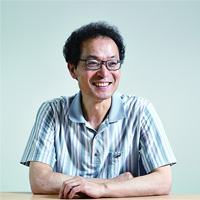 Director Choi gi woon