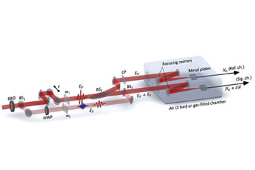 Detecting the Shape of Laser Pulses from Escaped Electrons